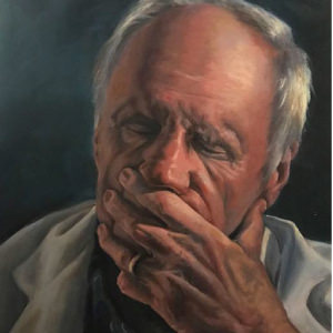 SMCMA Hosting Art Exhibit on Physician Burnout and Resiliency September 24, 2019 - October 17, 2019
