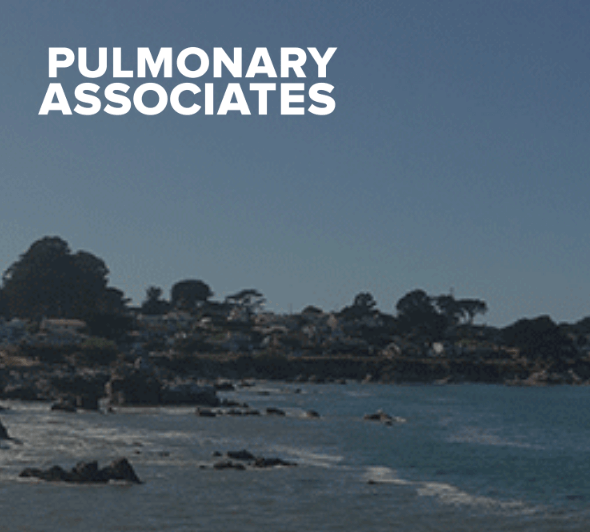 Pulmonary Associates Welcomes Two New Physicians